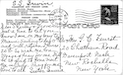 Letter from Emma Feurst on the S.S. Irwin, to Grover and Shirley Feurst